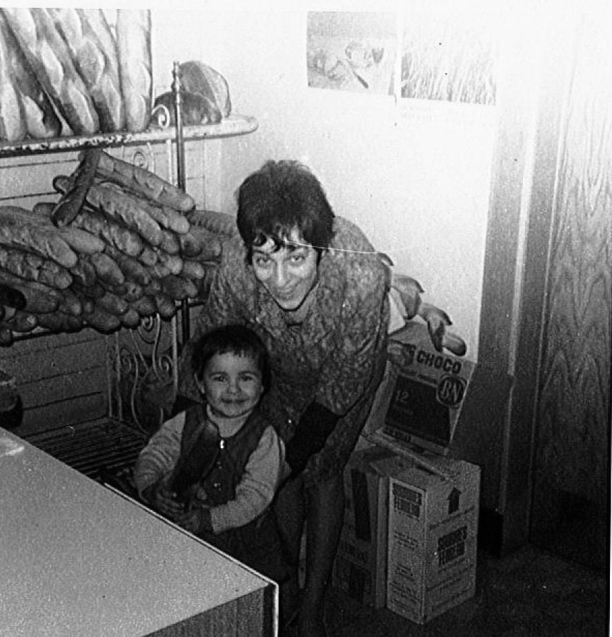 Maison Bonnaire - Une histoire de famille
