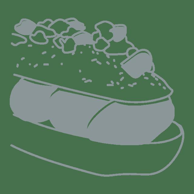 Maison Bonnaire - Eclairs