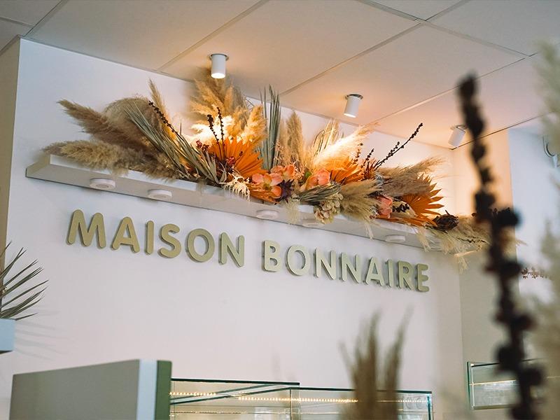Chocolaterie - Maison Bonnaire